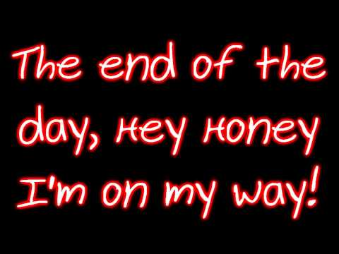 Shania Twain ; Honey, I'm Home  Lyrics