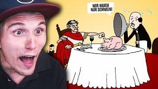 Video ER HAT MEIN SCHWEIN GEKOCHT! MP3, 3GP, MP4, WEBM, AVI, FLV September 2019