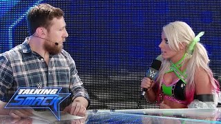 Nonton Alexa Bliss Unleashes Her Inner Witch  Wwe Talking Smack  Nov  8  2016 Film Subtitle Indonesia Streaming Movie Download