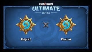 ThijsNL vs Firebat, game 1