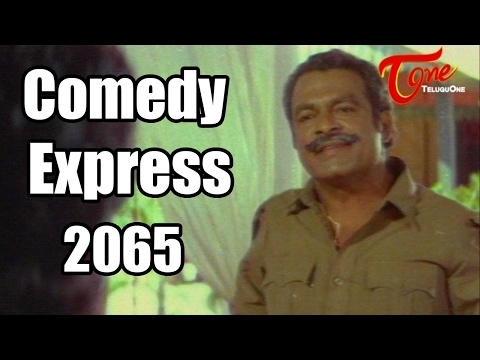 Video Comedy Express 2065 | Back to Back | Latest Telugu Comedy Scenes | #ComedyMovies download in MP3, 3GP, MP4, WEBM, AVI, FLV January 2017