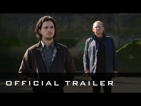 MI-5 (International Trailer)
