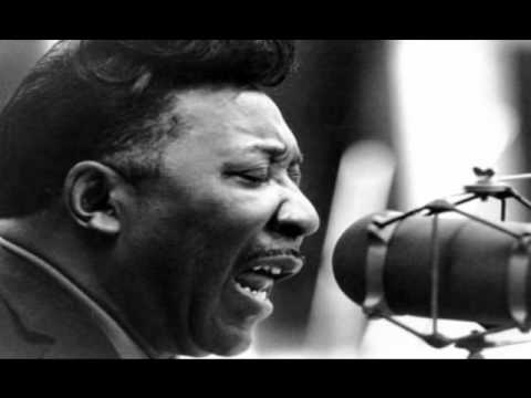 Muddy Waters - I Want To Be Loved lyrics