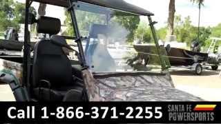 10. CFMoto Rancher 600 Gainesville FL Stock# 005912