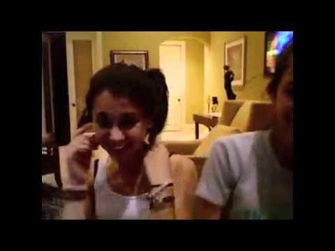 Old School Videos - Ariana Grande - Thời lượng: 5 phút, 58 giây.