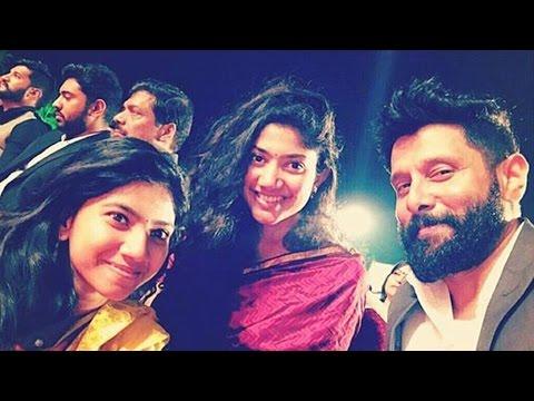 Premam-Sai-Pallavis-sister-Pooja-debuts