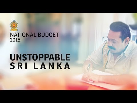 STREAM - President Mahinda Rajapaksa will present the National Budget 2015 in Parliament this (Oct. 24) afternoon in his capacity as the Finance and Planning Minister. This is the 10th straight budget...