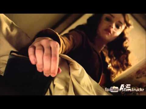 Bates Motel 1.02 Preview