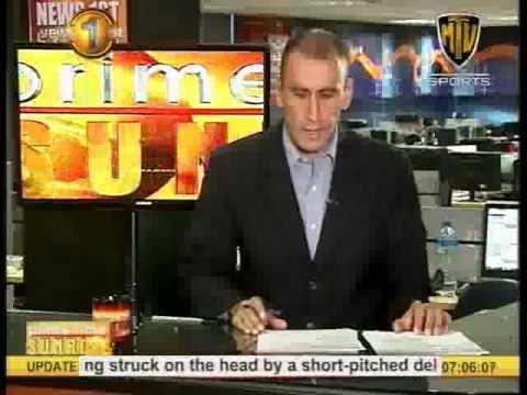 MTV morning news