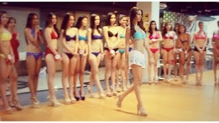 "Video "" Gwen Likes "" Catwalk Training the Candidates of Miss World Philippines 2015 MP3, 3GP, MP4, WEBM, AVI, FLV Agustus 2018"
