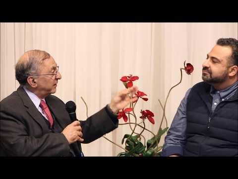 An Interview with Dr Ghulam Nabi Fai