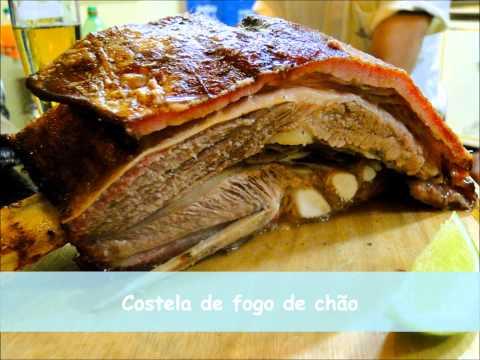 comidas tipicas brasileiras