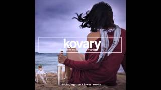 Get it here: http://btprt.dj/1Lhir9w Hungarian producer and DJ Peter Kovary aka KOVARY returns on No Definiition with his second installment. And what a big ...