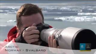 Arctic Svalbard: Land of the Ice Bears