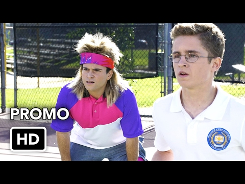 The Goldbergs 4.13 Preview