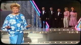 Medley Deutsche Schlager 50er-Jahre Teil 1 1987