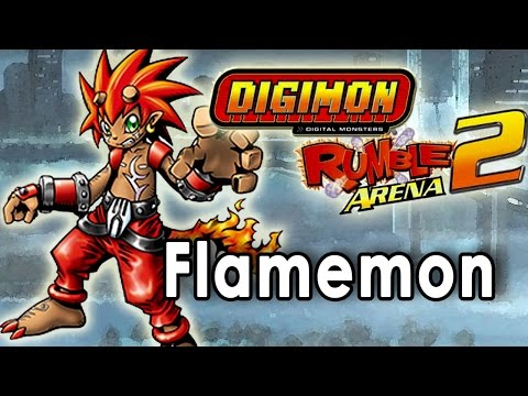 digimon rumble arena 2 xbox for sale