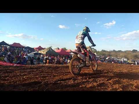 3 Etapa copa sudoeste motocross Importada Intermediaria São Felix do coribe 14/05/2017