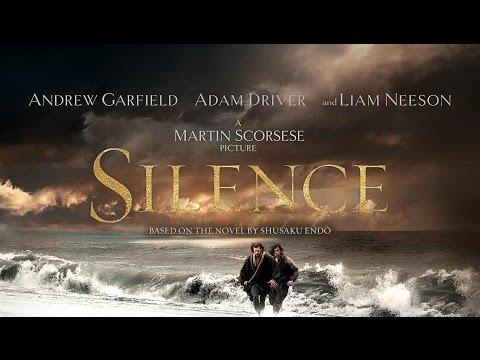 Silence (2016) Movie Review aka After I Saw
