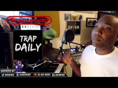 PLEASE SUBSCRIBE TO TRAP DAILY'S NEW CHANNEL!
