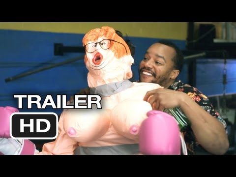 STAG Official Trailer 1 (2013) - Donald Faison Comedy HD