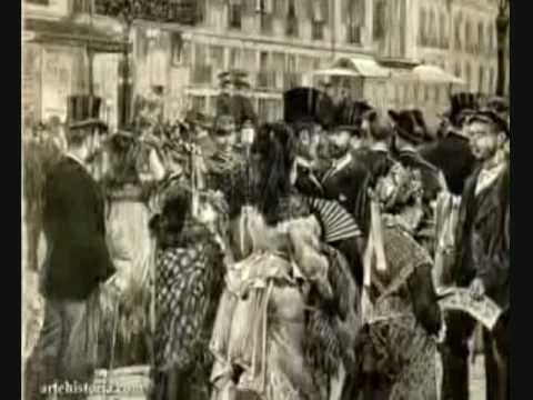 Cambios Sociales del siglo XIX parte 1