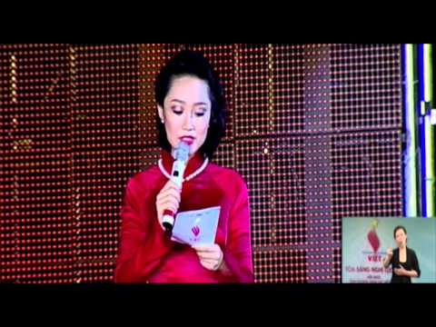 Gala Tỏa sáng nghị lực Việt 2014 tại Hà Nội