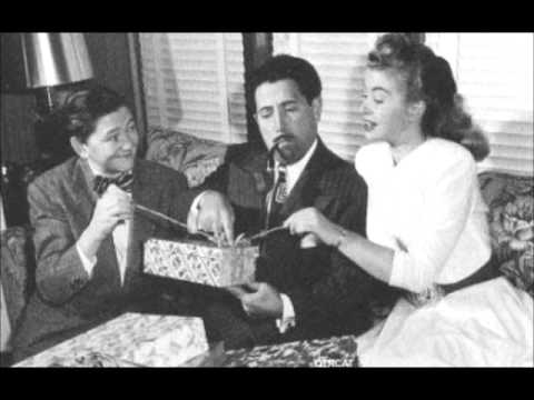 The Great Gildersleeve Minding The Baby Birdie Quits Serviceman For Thanksgiving