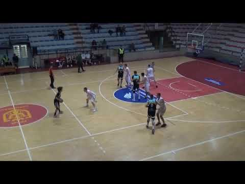 """20 kolo KK """"Napredak Junior"""" – KK """"Crnokosa"""" 90:96"""