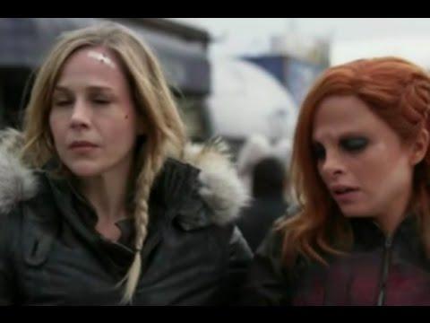 Defiance Season 3 Episode 7 Review & After Show | AfterBuzz TV