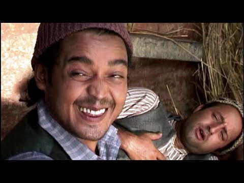 (Nepali Comedy  Serial मलाइ लाटो समझेको ? Yastai Ho | Short Movie | Ft.Bhoka Lagyo & Sabita Gurung | - Duration: 4 minutes, 20 seconds.)