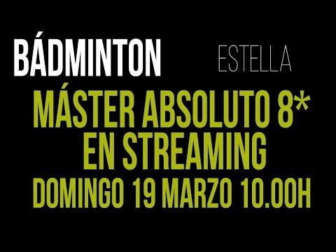 Master Absoluto 8*