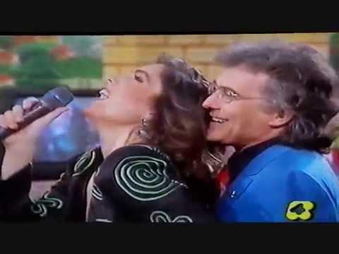 al bano & romina - prima notte d'amore (1992)
