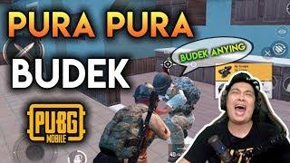 Download Video NGAKAK BANGET SQUAD RANDOM EMOSI - PUBG MOBILE INDONESIA MP3 3GP MP4
