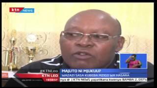 Majuto Ni Mjukuu Baada Ya Wanafunzi Kukosa Mabweni