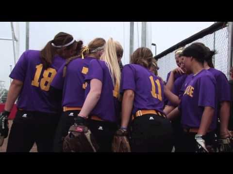 BU Softball Motivational Video