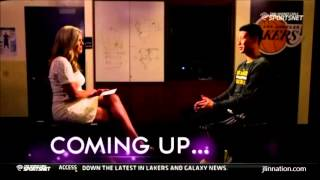 Connected with Jeremy Lin (full interview)