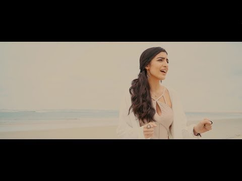 Could We Be - Luciana Zogbi (Official Music Video)