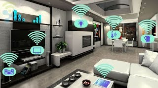 Top 5 Smart Home Tech of 2019 (for Amazon Echo, Google Home & Siri!)