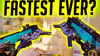 BLACK OPS 3 - WORLD'S FASTEST ACE?! Top 5 Search and Destroy C...