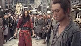 Sword Master (2016) UNCUT 720p Blu-Ray x264 Esub [Dual Audio] [Hindi