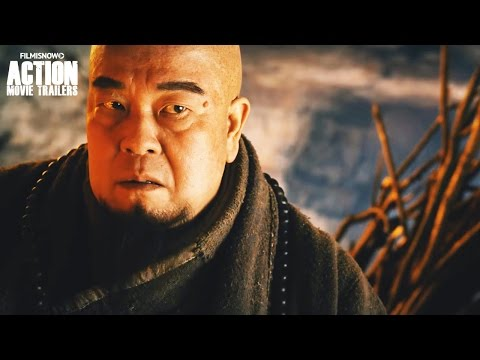 What is Vengeance? New Clip from RISE OF THE LEGEND [Martial Arts] HD