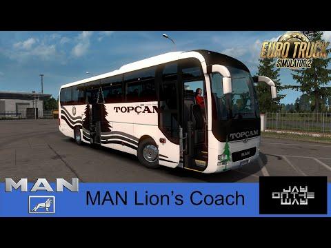 Man Lion's Coach 1.38