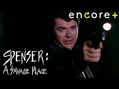 Spenser: A Savage Place – Feature, Drama