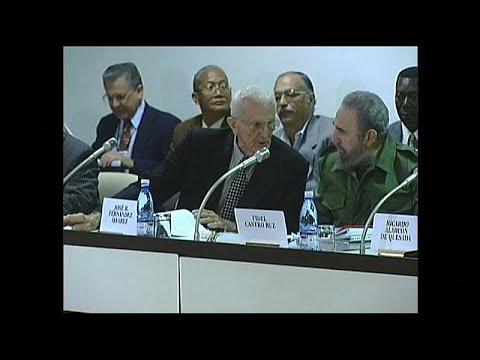 Πέθανε ήρωας της επανάστασης της Κούβας