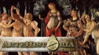 Renacimiento Italiano, Pintura (Historia Del Arte)