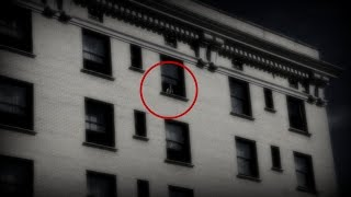 Cheyenne (WY) United States  city photo : WYOMING - The Plains Hotel In Cheyenne! - Paranormal America Episode 9
