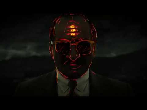 Legion S02E11 David Vs Amahl Farouk Fighting Scene UHD 2160p with Subs