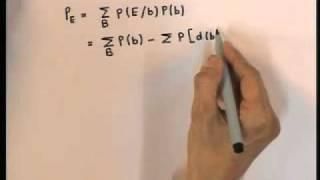 Mod-01 Lec-26 Shannon`s Second Theorem