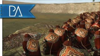 CRAZY EPIC FREE FOR ALL BATTLE - Third Age Total War Reforged Mod Gameplay - Hey guys! We are back playing Third Age Total War, and today battle is a crazy Free For Battle. This one is insane and down to the wire! Harad, Khand, Dwarves, and Dale fight to the bitter end to be crowned king of the hill! Enjoy the battleFFA Battle: https://www.youtube.com/watch?v=5Avct0EBeqA&t=952sJOIN MY DISCORD SERVER: https://discord.gg/JjR7UR3If you enjoyed the video don't forget to Like and Leave a comment :D-----------------------------------------PA Merchandise---------------------------------------------BUYING A SHIRT WILL SUPPORT A CHARITY!Represent the Knight's of Apollo!Buy a T-shirt Here: https://teespring.com/stores/pixelated-apollo----------------------------------How You Can Support Me! ------------------------------------ Like, share and leave a comment :D- Turn OFF adblock or whitelist my channel- Send me a GREAT battle Replay: pixelatedapollo@gmail.com- Purchase a Server at: https://oasis-hosting.net/ and use this discount code - PA2017 ------------------------------------------Connect With Me!------------------------------------------ Email: pixelatedapollo@gmail.com- Twitter: https://twitter.com/PixelatedApollo- Steam Group:  http://steamcommunity.com/groups/apollosknights- Twitch: http://www.twitch.tv/pixelatedapollo